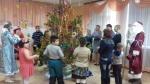 Состоялась благотворительная елка для детей с ограниченными возможностями здоровья